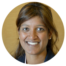 Sharon Chinthrajah, MD